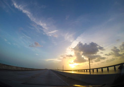 To the keys