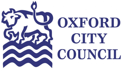 Oxford City Council - 2013