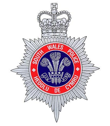South Wales Police - 2013