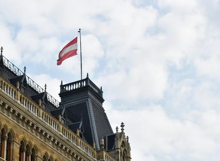 #SCGGlobalSpin Austria Legal Update