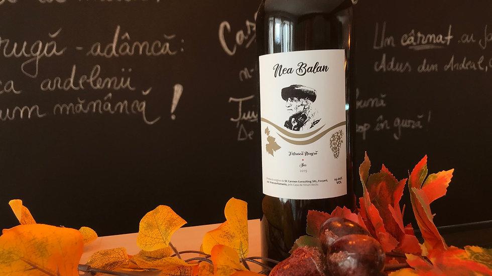 Vin rosu sec