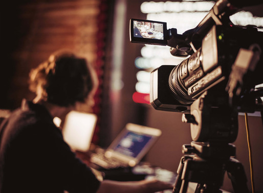 The corporate video production: what it takes to create effective marketing videos