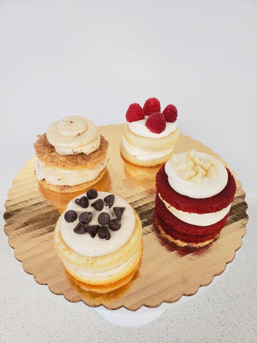 Premium Cake Tasting/Consultation