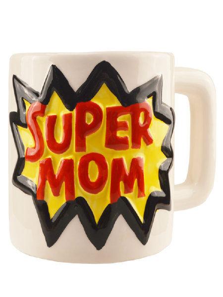 Super Mom XL Mug