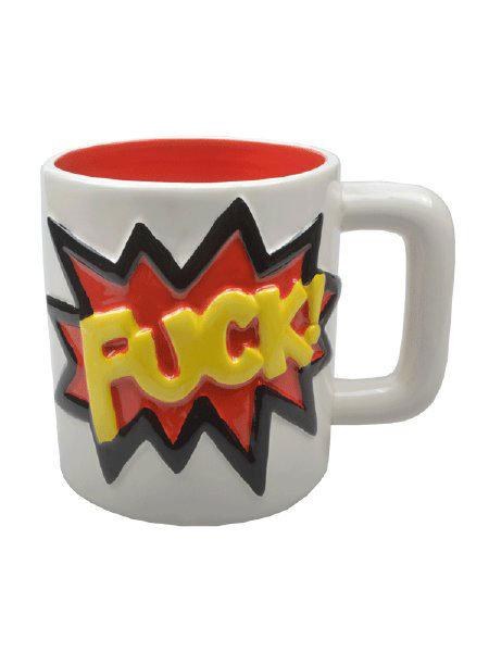 F Word! Mug
