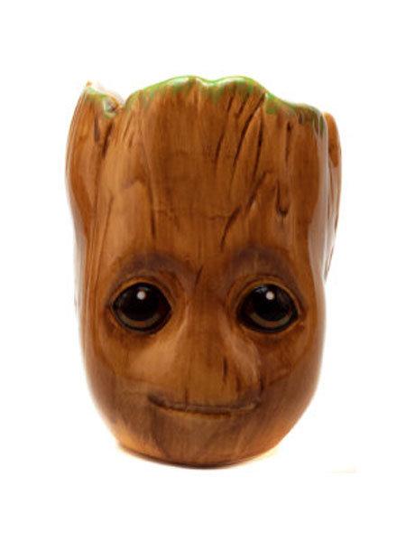 Marvel Ceramic Baby Groot Mug Guardians of the Galaxy