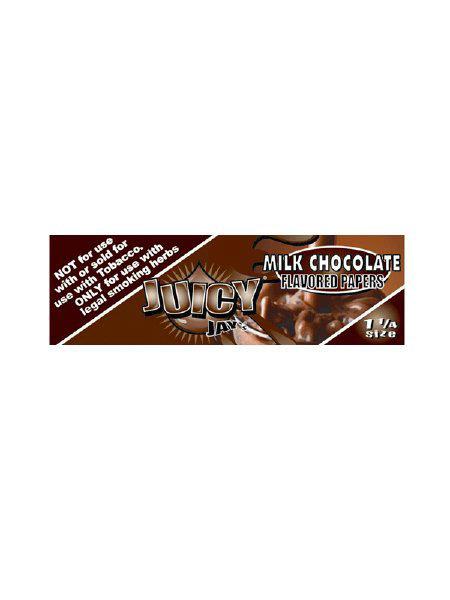 Juicy Jay's - 1.25 Milk Chocolate Flavoured Skins