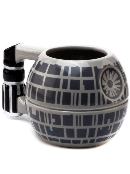 Death Star Star Wars Mug
