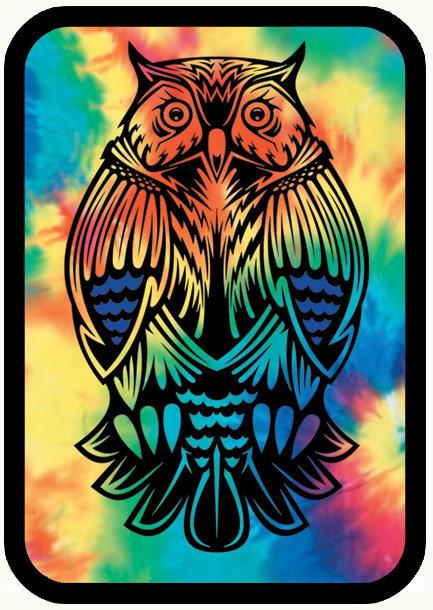 4125 Owl Multi 4