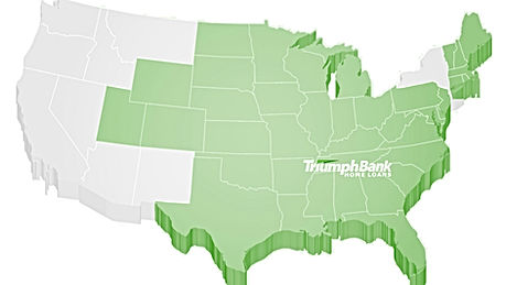 Triumph Lending Area