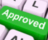 approved-key-means-accepted-or-sanctione