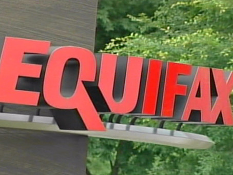 Equifax Internet Security Breach Info