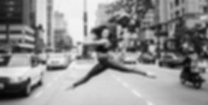 Dança São Paulo