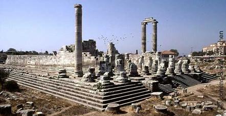 Tempel van Appolo