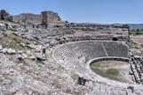 Ruines van Milete