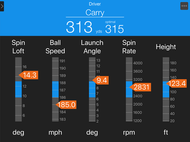 TrackMan Optimizer