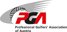 Professional Golf Assosiation of Austria Logo