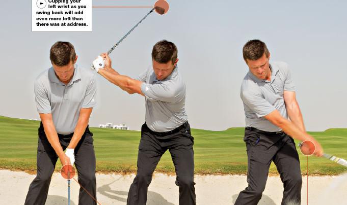 Golf Digest Article