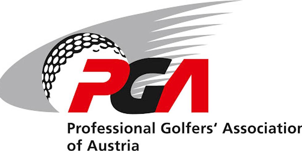 PGA of Austria - Teachers Championship - Pro-Am