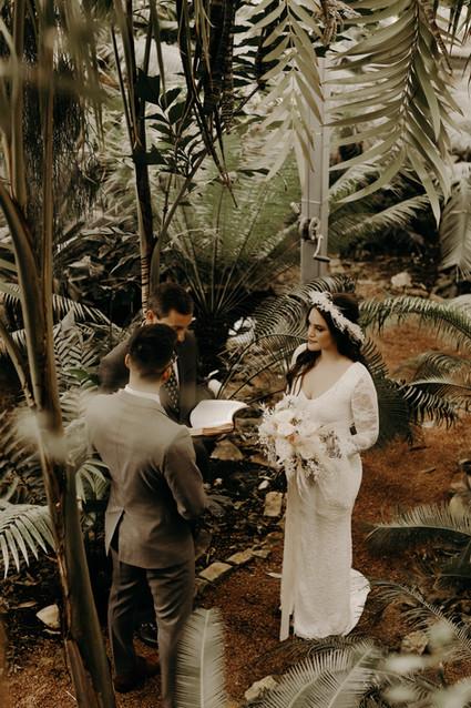 Wolfheart Weddings