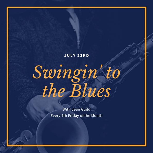 Swingin' to the Blue