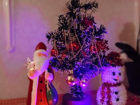 今年のクリスマスに予定のない方