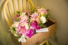 bouquets in a box