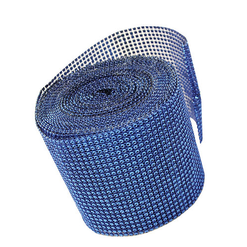 Blue Diamond Roll - DIMWRAP-B