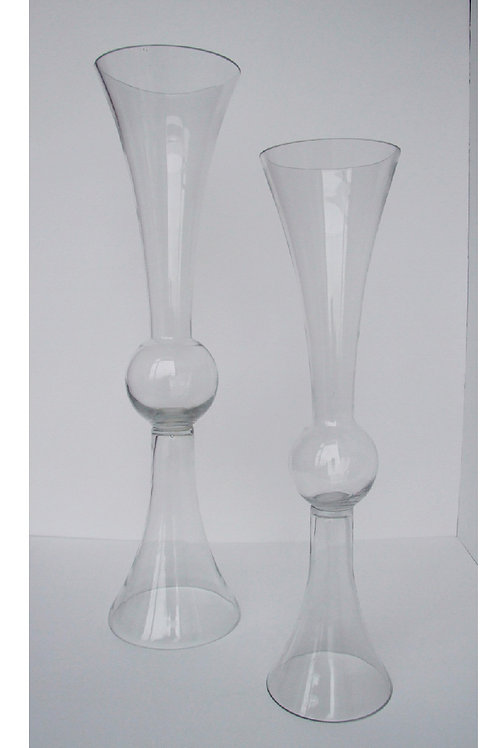 "Reversible Trumpet Vase 30"" - BV1208-75"