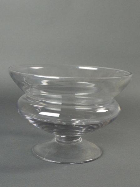 Pedestal Bowl - BV812