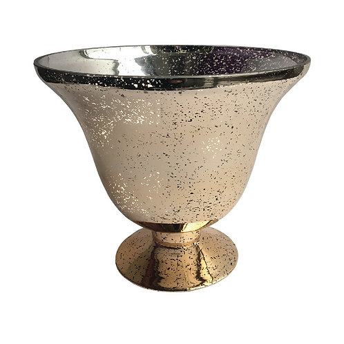 Gold Bell Bowl