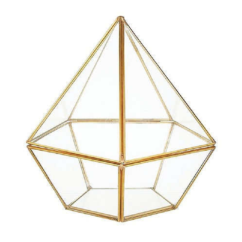 Diamond Terrarium - V-4884A