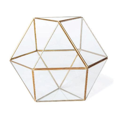 Triangle Terrarium - V-4890S
