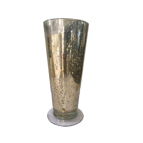 Gold Julep Cone Cup