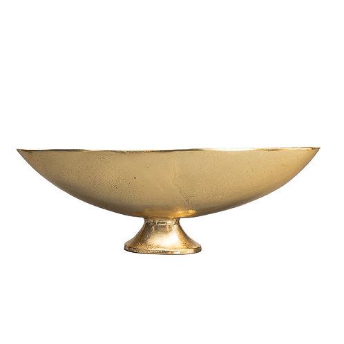 Gold Small Boat - AL6176G