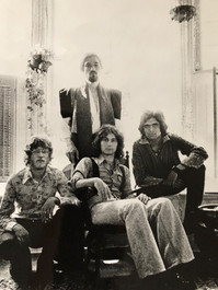 The Marc Jordan Band 1975