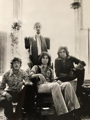 The Marc Jordan Band 1975