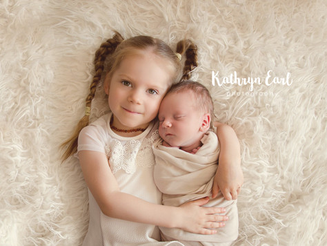 Family Photos - Brother and Sister Love
