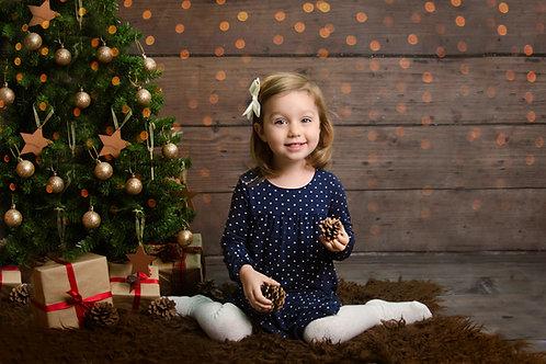 Christmas Mini-Session Deposit