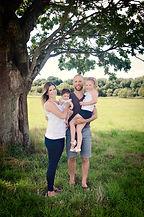 Family Photographer in Wimborne, Dorset