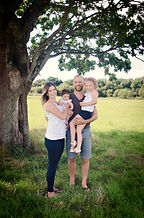 Family Photographer in Wimborne, Dorset