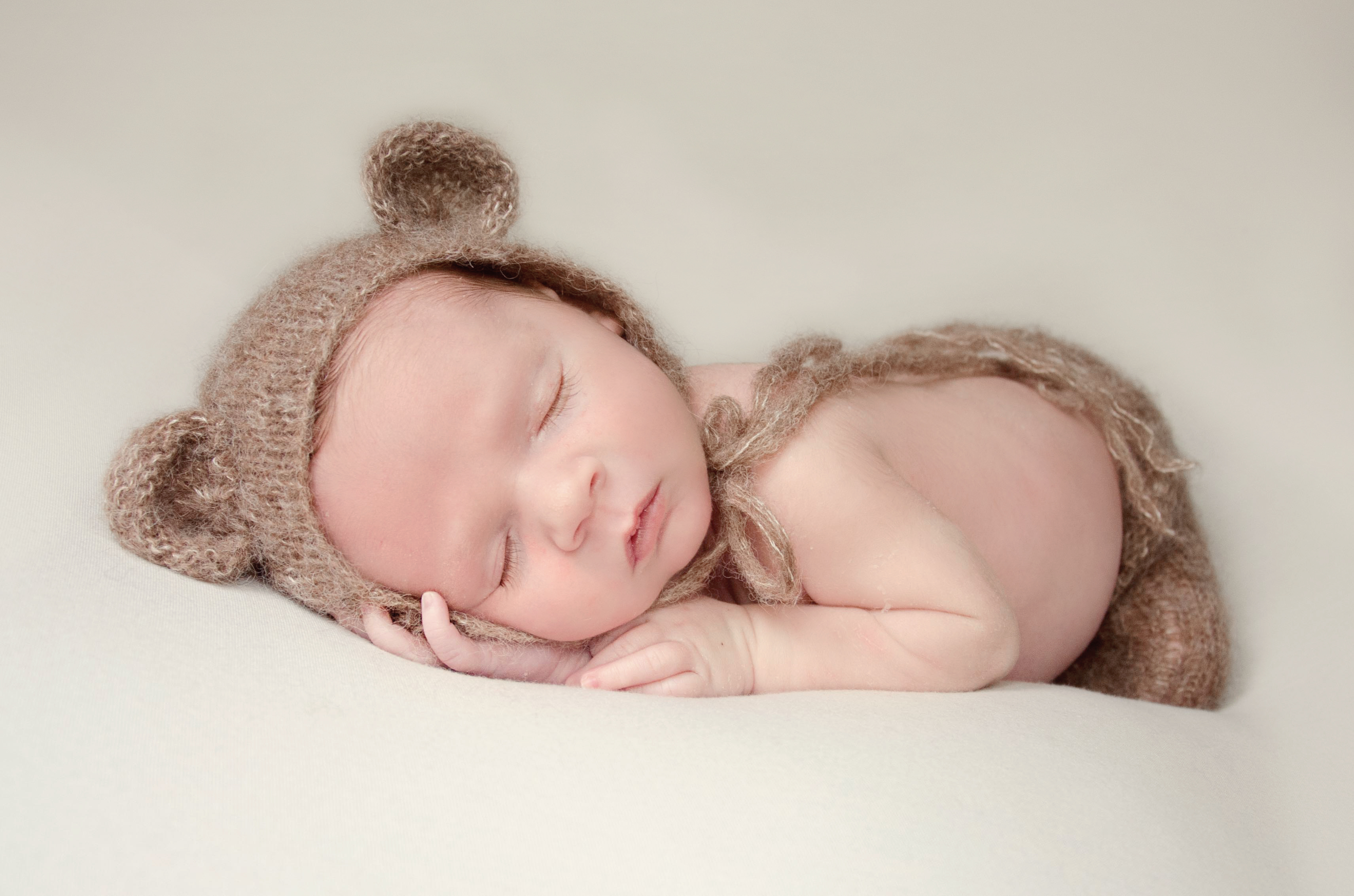 Newborn Photography in Dorset