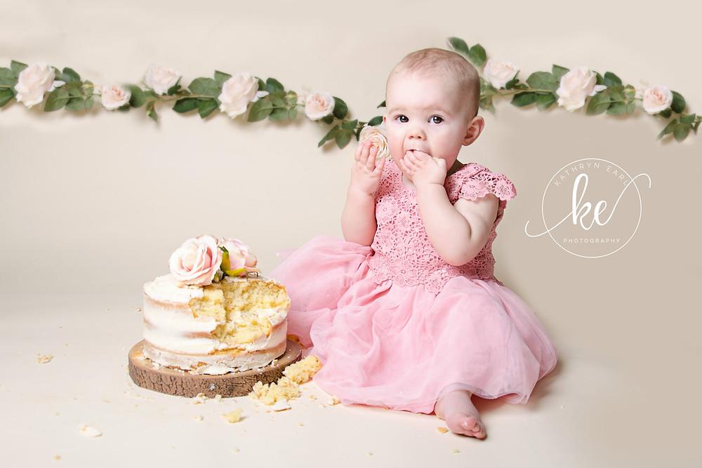 Baby Cake Smash Wimborne