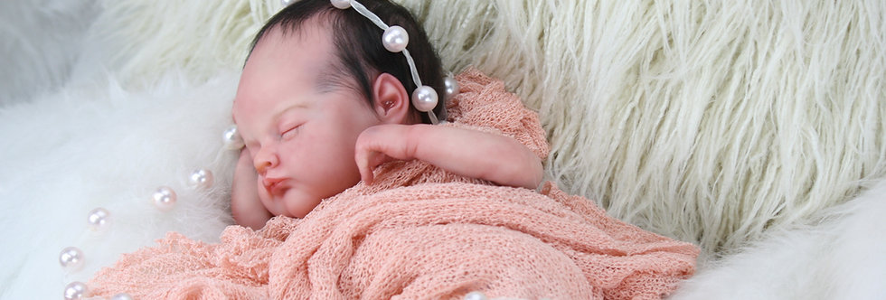 Birdie Reborn Doll By Laura Lee Eagles BEAUTIFUL w/ COA Read