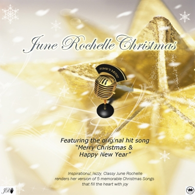 June Rochelle Christmas Music