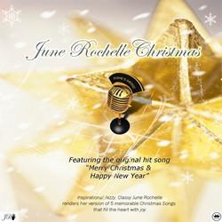 June Rochelle Christmas Music