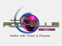 June Rochelle Media Logo