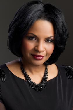 June Rochelle Business Woman