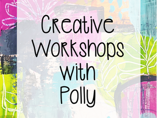 Creative Classes with Polly