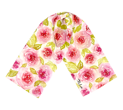 ROSE GARDEN Scarf/Wrap